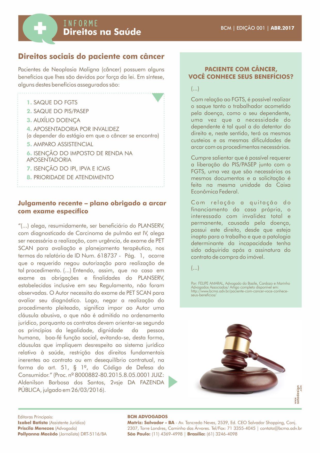 informativo_direitos na saude_BCM adv_01_02